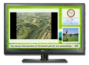 Display Digital Signage